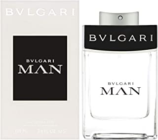 Bvlgari Perfume - Man White by Bvlgari - perfume for men - Eau de Toilette, 100ml