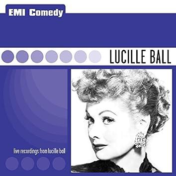 EMI Comedy - Lucille Ball