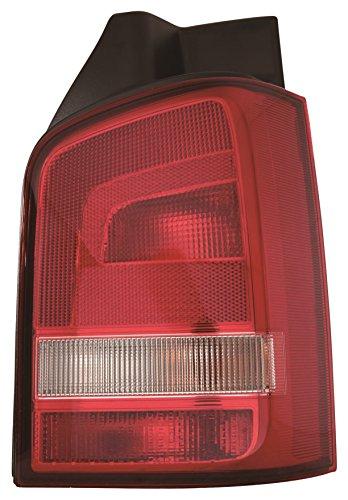 Preisvergleich Produktbild TarosTrade 41-8790-R-40724 Rücklicht Vers. Mit 1 Hintertür E-Mark Rechts
