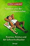 Rasmus und der Landstreicher / Rasmus, Pontus und der Schwertschlucker
