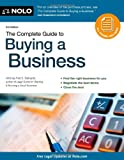 Image of The Complete Guide to Buying a Business
