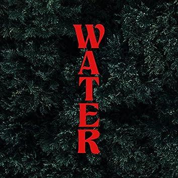 Water (feat. Betty Michaels, BrandonLee Cierley & Safeplace)
