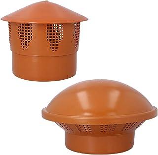 Rhedach Sanitärlüfterziegel DN 100 für Koramic Alegra 10 Tegelen