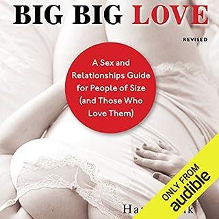 Big Big Love, Revised audiobook cover art