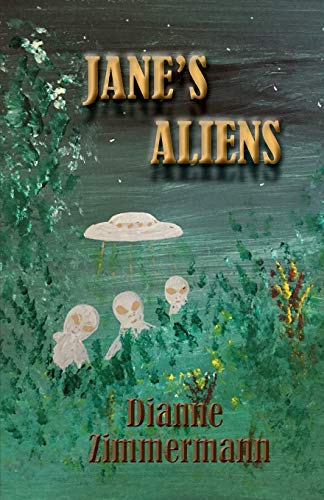 Janes Aliens