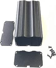 YONGLINLVDIANKEJI 1PC Rail Controller Aluminum Shell 5325-80mm Aluminum Shell Infrared Sensor Shell Aluminum Profile housing