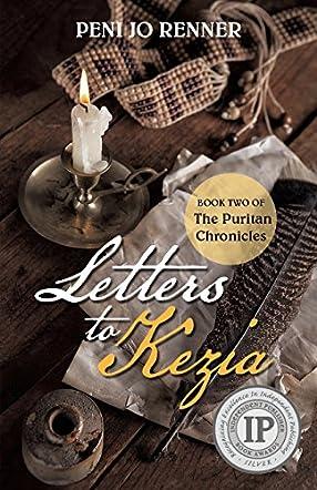 Letters to Kezia