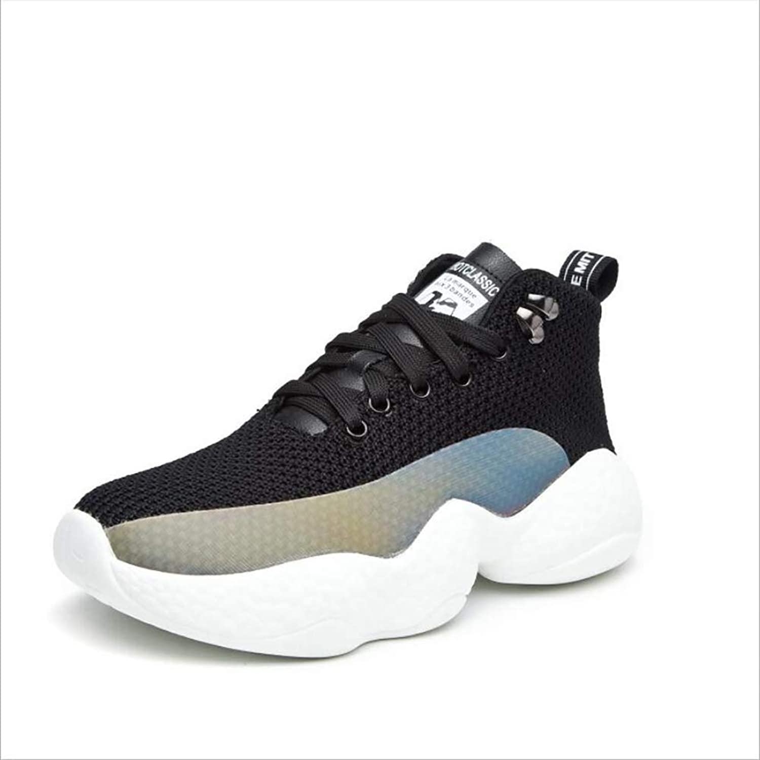 Women's Trainers shoes,Lightweight Damping Jogging shoes,Breathable Mesh Layer Leisure Athletic Sneakers,Spring Summer Fall Hiking shoes
