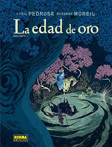 LA EDAD DE ORO.VOLUMEN 1