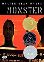 Monster by Walter Dean Myers (2004-12-14)