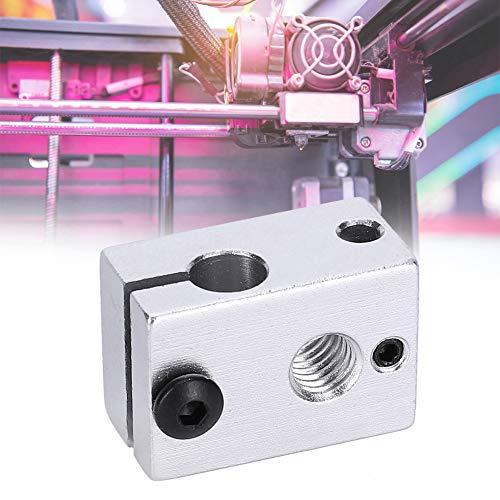 Suministros industriales de bloque calefactor 5 piezas para producción industrial