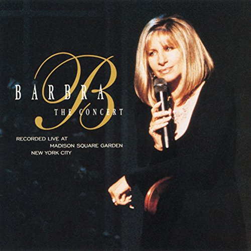 Price comparison product image Barbra: The Concert