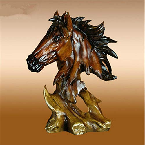 Catálogo para Comprar On-line Esculturas de cabeza Top 5. 3