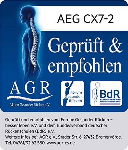 Bild 5: AEG Ergorapido CX7-2-30GM