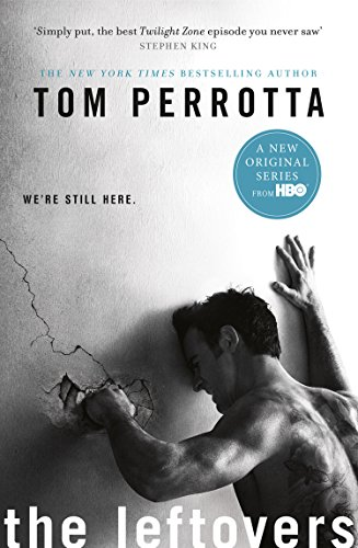 The Leftovers (English Edition)