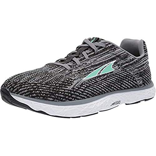 ALTRA Women's Escalante 2 Road Running Shoe Sneakers, Grey, 9