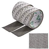 2,5cm x 100cm tejido de fibra de vidrio banda cinta adhesiva de Poppstar 1x banda de reparación