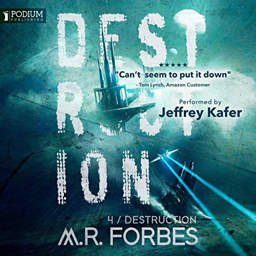 Audiobooks narrated by Jeffrey Kafer | Audible in