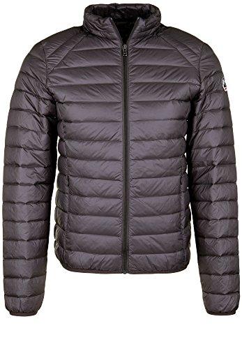 Jott chaqueta de plumas, Mat, ML, gris gris M