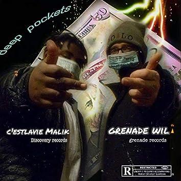 Deep Pockets (feat. C'estlavie Malik)
