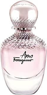 Salvatore Ferragamo Amo By Ferragamo Eau De Parfum, 100 ml