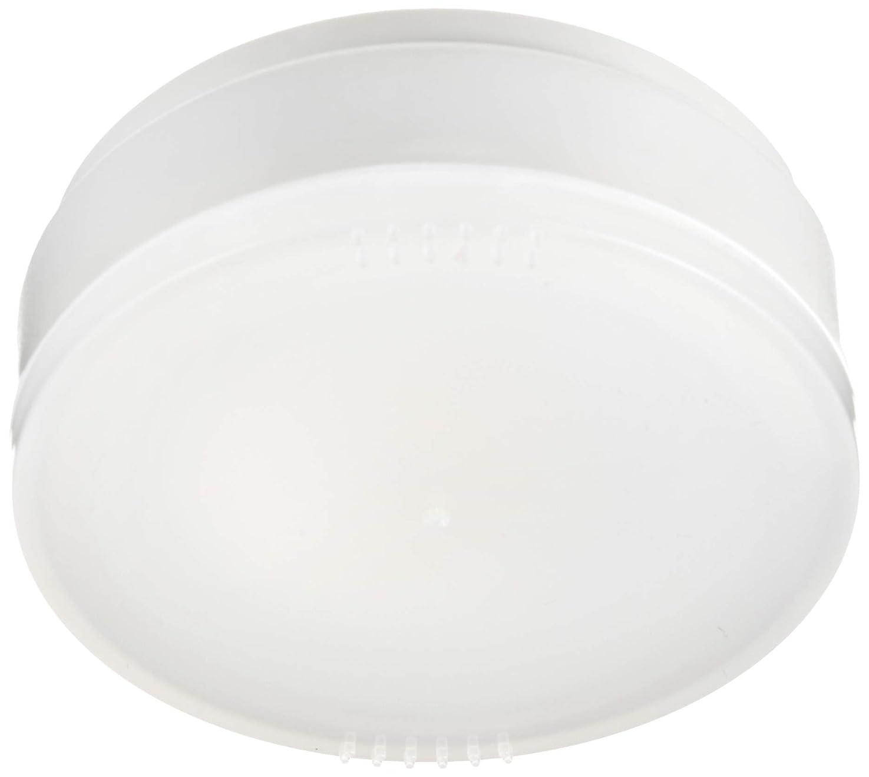 折るアコー険しい東芝ライテック LEDユニットフラット形 400シリーズ 450lm 昼白色 広角タイプ φ75mm
