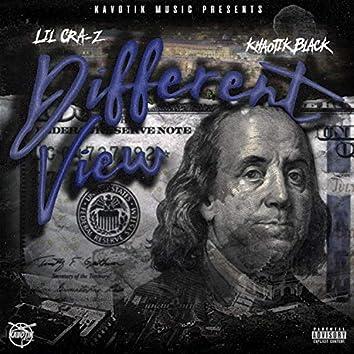 Different View (feat. Khaotik Black)