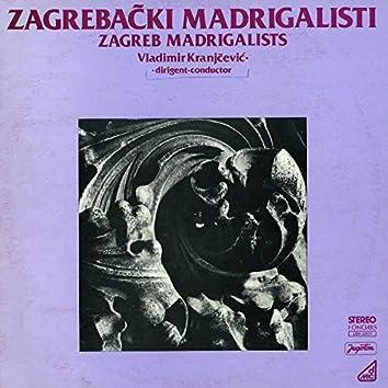 Hrvatsko Vokalno Višeglasje 16. Stoljeća