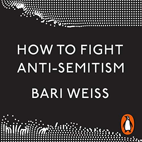 How to Fight Anti-Semitism  By  cover art