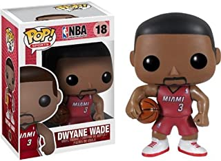 Best dwyane wade funko pop Reviews