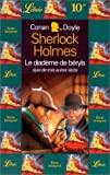 Sherlock Holmes - Quatre aventures de Sherlock Holmes... - J'ai Lu - 23/04/1999