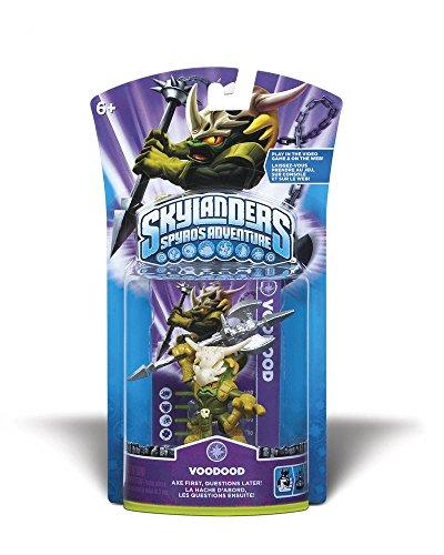 Figura Skylanders: Spyro's adventure - Voodood