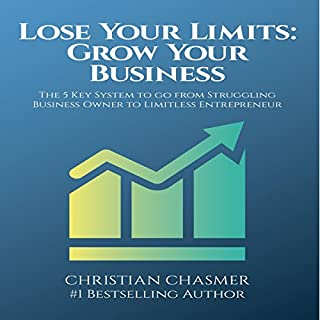 Lose Your Limits: Grow Your Business cover art