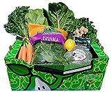 Cesta de verduras plan DETOX, 6 kilos, Elimina toxinas, Fruta fresca a domicilio - Vivelafruta.com