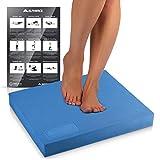 ALPHAPACE balance board fitness pad kissen balancekissen simplyball gleichgewichtstrainer...