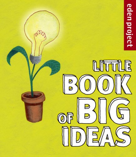 Little Book Of Big Ideas