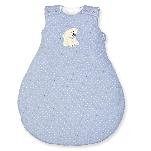 Sterntaler 9461615 Baby-Schlafsack Hardy, 62/68 cm