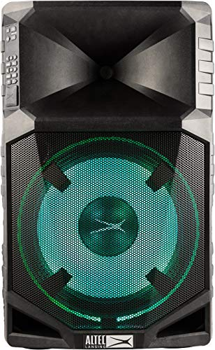 Cheapest Prices! Altec Lansing ALP-T1500PK Portable Waterproof Wireless Bluetooth Party Speaker