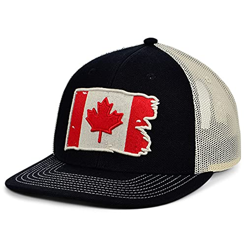 Local Crowns The Puerto Rico Patch Cap