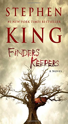 Finders Keepers, 2: A Novel
