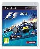 F1 2012 -PEGI- UK multi [Edizione: Regno Unito]