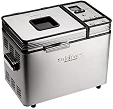 Renewed Cuisinart CBK-200FR 2-Pound Convection Automatic Bread Maker