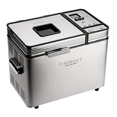 Cuisinart Bread Maker 2lbs CBK-200