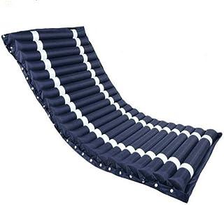 Colchón antiescaras de colchón, almohadilla de cama inflable para úlceras por presión y tratamiento para el dolor de la presión, para personas que permanecen en cama,A