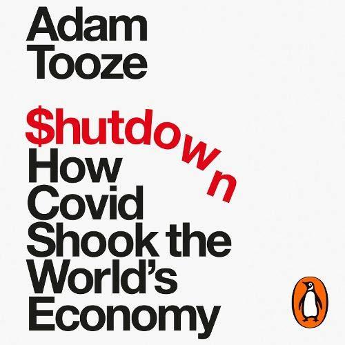 Shutdown cover art