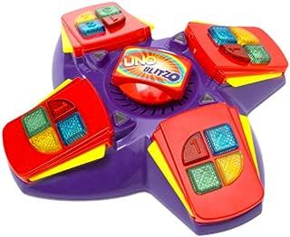 Mattel Uno Blitzo Electronic Game