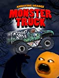 Annoying Orange - Monster Truck