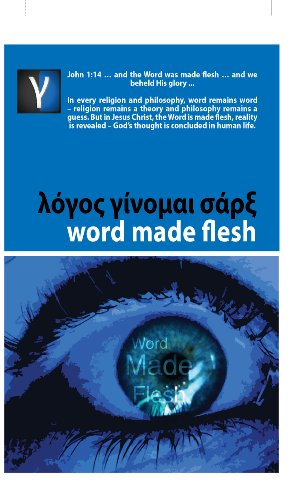 Word Made Flesh Course (English Edition)