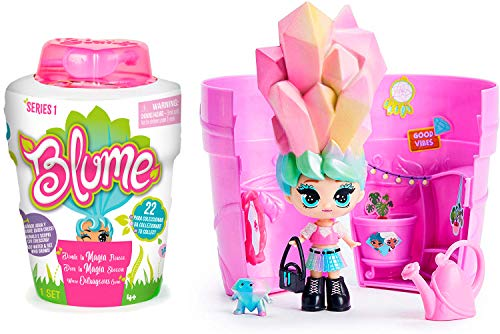 IMC Toys-Blume Donde la magia florece