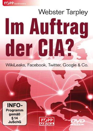Im Auftrag der CIA?, DVD